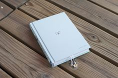 DIY Ring Bearer Book