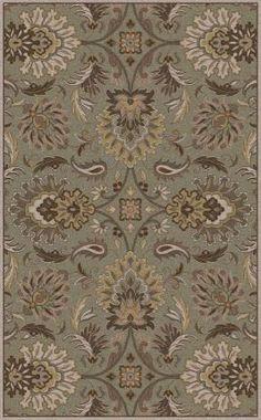 816 Surya Caesar 8x10 $813.60 Rugs USA (Great traditional rug) 100% wool