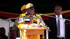 Zimbabwe's President Mnangagwa appeals for racial unity ahead of election Latest News