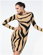 Wolford  Tiger Pop Dress