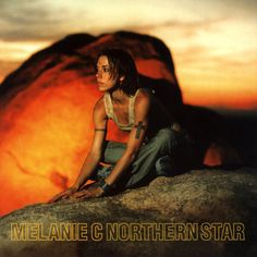 Melanie C's Northern Star - was it worth turning to, or should it just be going down as a mistake? Read on... #spicegirls #MelC #pop #review #00s
