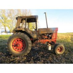 Used International 886 tractor parts - EQ-27024 | All States Ag Parts!  Call 877-530-4430 for used tractor parts! https://www.tractorpartsasap.com/-p/EQ-27024.htm