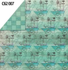 FabScraps C62 Country Living Collection