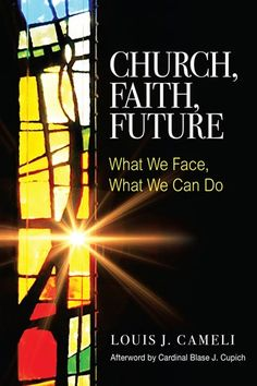 In this challenging but hopeful new book, Fr. Louis J. Cameli renders a carefully composed portrait of the church in North America today. Drawing on philosophy, history, cultural analysis, and sociology, he offers a sobering picture of where church and faith stand in our society and where they seem to be headed. Identifying several possible ways forward, Fr. Cameli points out the way he sees as the most promising and most faithful to Catholic tradition.