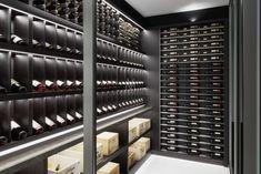 Bespoke Home Wine Cellar | Installation | Design | London