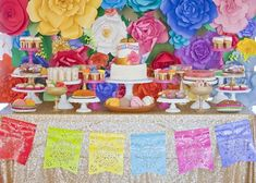 About Mexican Dessert Table On Pinterest Dessert Tables Mexican