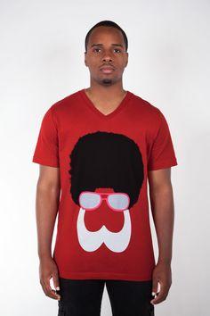 ALANGOO - Handcrafted Persian T-Shirt