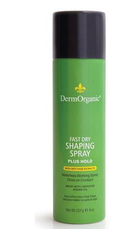 Fast Dry Shaping Spray Travel Size 1.5 oz