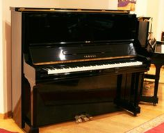 Piano Yamaha U3 #pianodroit