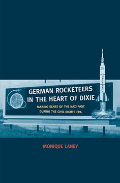 A Tangled History: NASA, Nazis And Civil Rights | Space content from Aviation Week