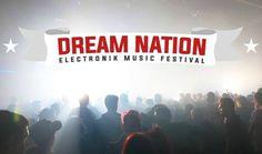 Yuflow Events - Couverture d'album photo, Festival Dream Nation - Paris, septembre 2015.