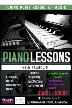 Tuning point music classes #music #selfmade #chennai #piano #trinity #keyboard #carizmusicals #franklindos