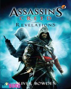 Assassin's Creed – Revelation  Toko Buku Online GarisBuku.com 02194151164  -  081310203084  - http://garisbuku.blogspot.com - http://garisbuku.tumblr.com - www.fb.com/garisbuku2 - http://twitter.com/garisbuku2 - http://plus.google.com/+TokoBukuOnlineGarisBukucomDepok - www.youtube.com/channel/UCijRcBxmnbVQHjjFohxdlUg - http://myspace.com/garisbuku - www.plurk.com/garisbuku - http://friendfeed.com/garisbuku - http://komunitascintabuku.tumblr.com - www.lingkaran.garisbuku.com…