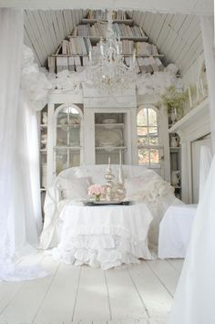 Get ideas from very personal takes on the classic estate, Victorian retreat, '70s ranch, beach getaway, and French country home