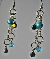 A Bead A Day: Featured Designer: Designs by Dawn Marie