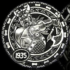 Andy Gonzales - The Mercenary Pirate Coins, Hobo Nickel, Coin Art, Old Coins, Modern Artists, Coin Collecting, Skull Art, Carving, The Originals