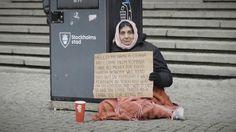 Folkoperan 'Free tickets', INGO Stockholm