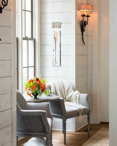 6 Perfect Places for Accent Chairs