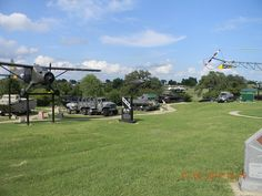 45th Infantry Division Oklahoma City, Oklahoma Tank Park (3)