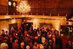 Fremont Foundry Wedding | Karen Obrist Photography | Seattle Wedding Planner | New Creations Weddings