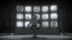 Alpha - by The Animation Workshop. An animated short film by: Nicolai Slothuus, Matthías Æ. Bjarnasson, Christian Munk Sørensen