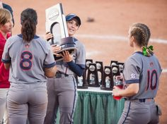 Tigers Have Forever Changed Auburn Softball (Despite Falling Short in Womens College World Series)