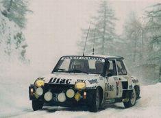 Rallye Montecarlo - pagina 92 - LA STORIA DEI RALLYES