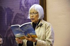 Sioux author and National Humanities Medal winner Virginia Driving Hawk Sneve's books highlight the best aspects of Native American culture. Photo by Bernie Hunhoff.