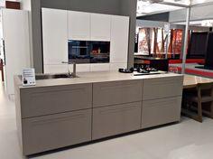 Sintesi by Comprex #kitchens
