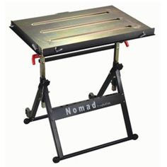 Strong Hand NOMAD Welding Table TS3020FK