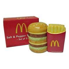 Salt And Pepper Chicken, Salt And Pepper Hair, Salt And Pepper Grinders, Salt Pepper Shakers, Salt And Pepper Restaurant, Salt N Peppa, Big Mac, Christmas Gifts For Women