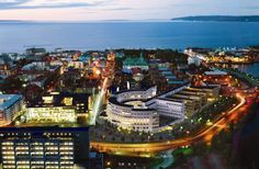 Bex' the one and only - Jönköping! Places Around The World, Around The Worlds, Native Country, Study Abroad, One And Only, Beautiful Images, City, Spaces, Blessings