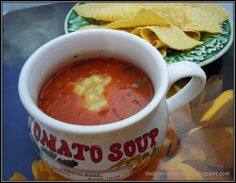 Cure all spicy minestrone Cheeseburger Chowder, Lunches, Spicy, The Cure, Good Food, Bee, Soup, Foods, Healthy