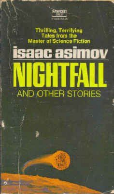 Nightfall and Other Stories (Crest Science Fiction, « Library User Group
