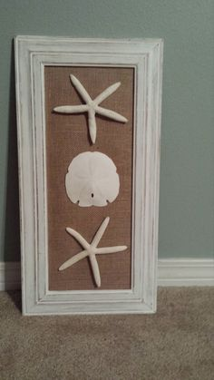 Star Fish and Sand Dollars by SeashorePlace on Etsy