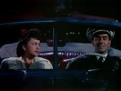 Crash Dive (1943)  Anne Baxter, Tyrone Power