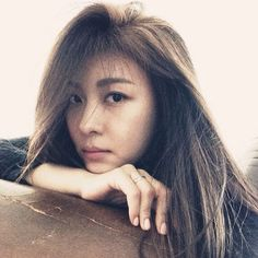 Ha Ji Won runs a tight eyebrow game Beautiful Japanese Girl, Beautiful Asian Girls, Down Hairstyles, Straight Hairstyles, Korean Beauty, Asian Beauty, Han Ji Won, Eyebrow Game, Empress Ki