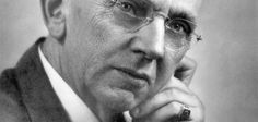The greatest surprise of Edgar Cayce's health readings were the apparent causes given for various illnesses.