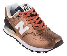 #NewBalance WL 574 RAB Tamanhos: 35 a 39  #Sneakers