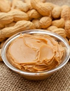 Chow Down On Peanut Butter Goodness With Low-Fat Treats | Sunrise Senior Living