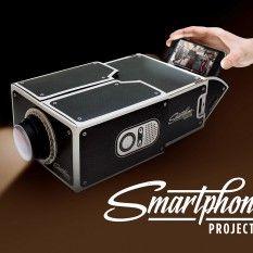 projecteur smartphone