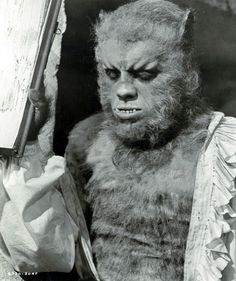 Oliver Reed, The Curse of the Werewolf (1961)