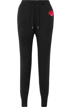 b45e2a8f TRACK PANT - Joggebukse - hibiscus @ Zalando.no 🛒 в 2019 г. | Sportswear |  Pants, Sweatpants и Sportswear