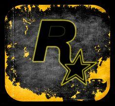 rockstar logo - Buscar con Google