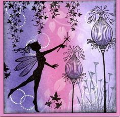 Lavinia Stamps Cards, Atc Cards, Greeting Cards, Best Wishes Card, Fairy Jars, Penny Black, Mix Media, Tampons, Kids Cards
