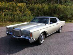 69-71 Continental Mark III