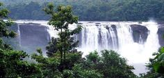 5 PLACES TO VISIT AND THINGS TO DO IN ATHIRAPALLY WATERFALL KERALA