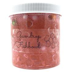 Gumdrop Fishbowl – snoopslimes