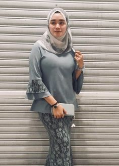 Hijabi Girl, Girl Hijab, Hijab Outfit, Modest Fashion Hijab, Hijab Chic, Fashion Outfits, Beautiful Hijab Girl, Beautiful Asian Girls, Muslim Girls