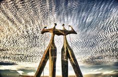Brasília é a cidade brasileira com melhor qualidade de vida, diz pesquisa;(Atrás dela está Rio de Janeiro, em 117º, São Paulo, em 121º e Manaus, na 125º) ~ Blog do Chiquinho Dornas